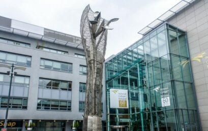 Want to return to education? Meet NCI at Jobs Expo Dublin