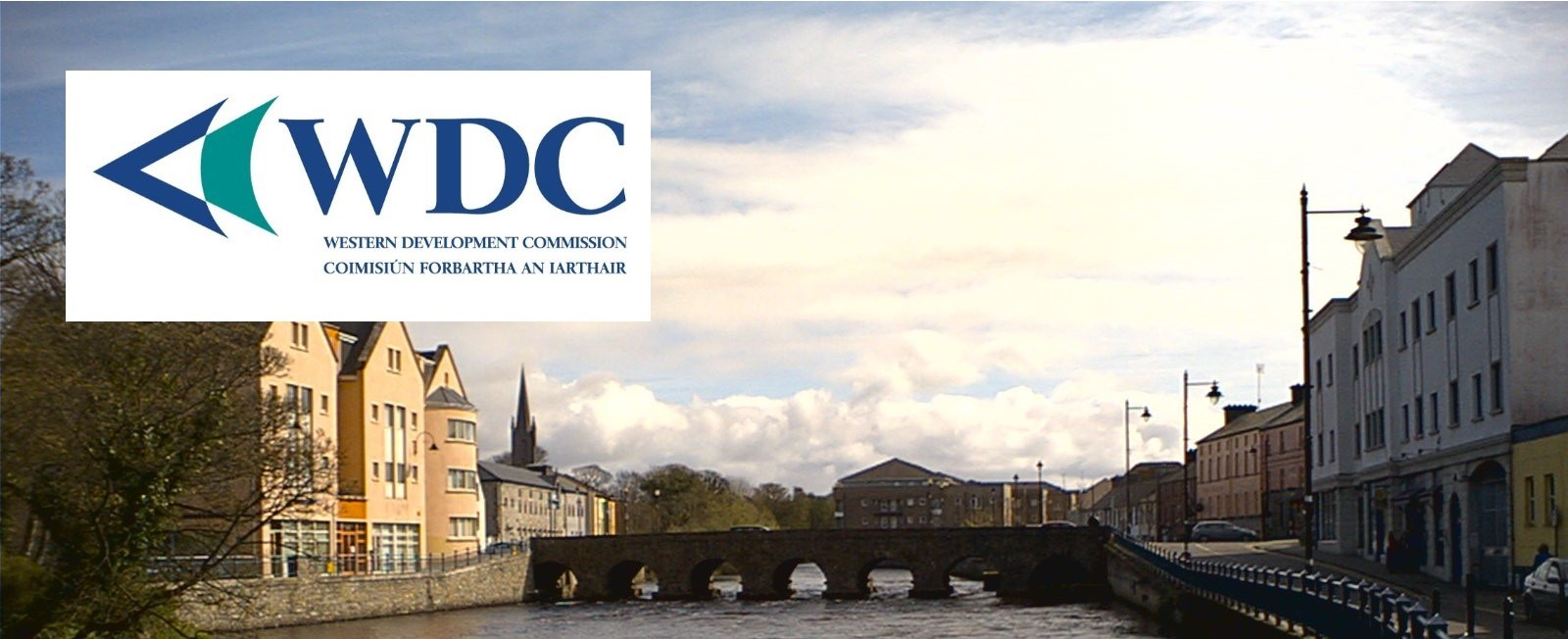 The Western Development Commission joins Jobs Expo Dublin