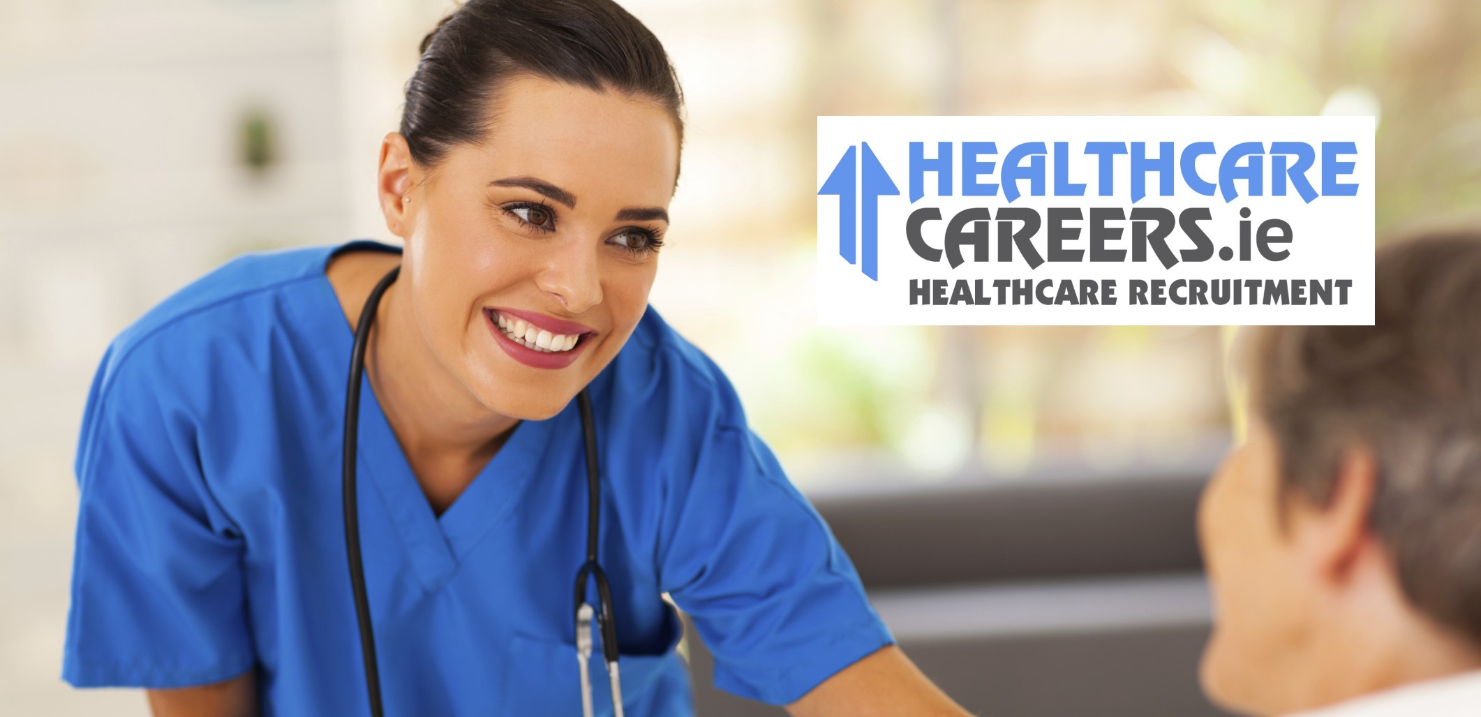 Online recruitment experts Healthcare Careers joins Jobs Expo Dublin