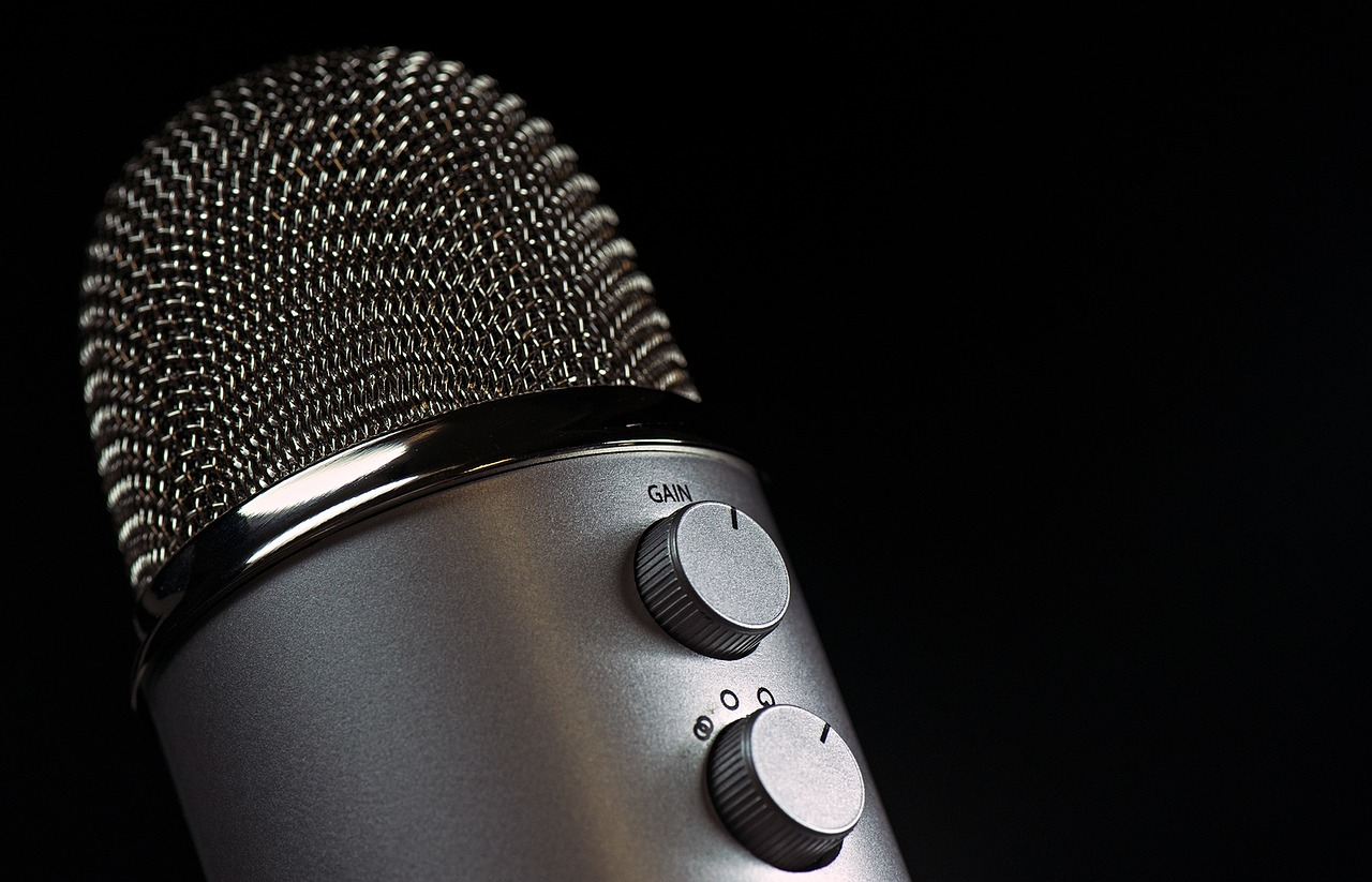 Find out about open vacancies with our September Jobs Podcast Series