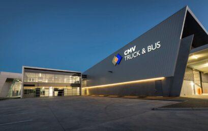 Looking for Australian jobs? CMV Truck & Bus joins Jobs Expo Dublin