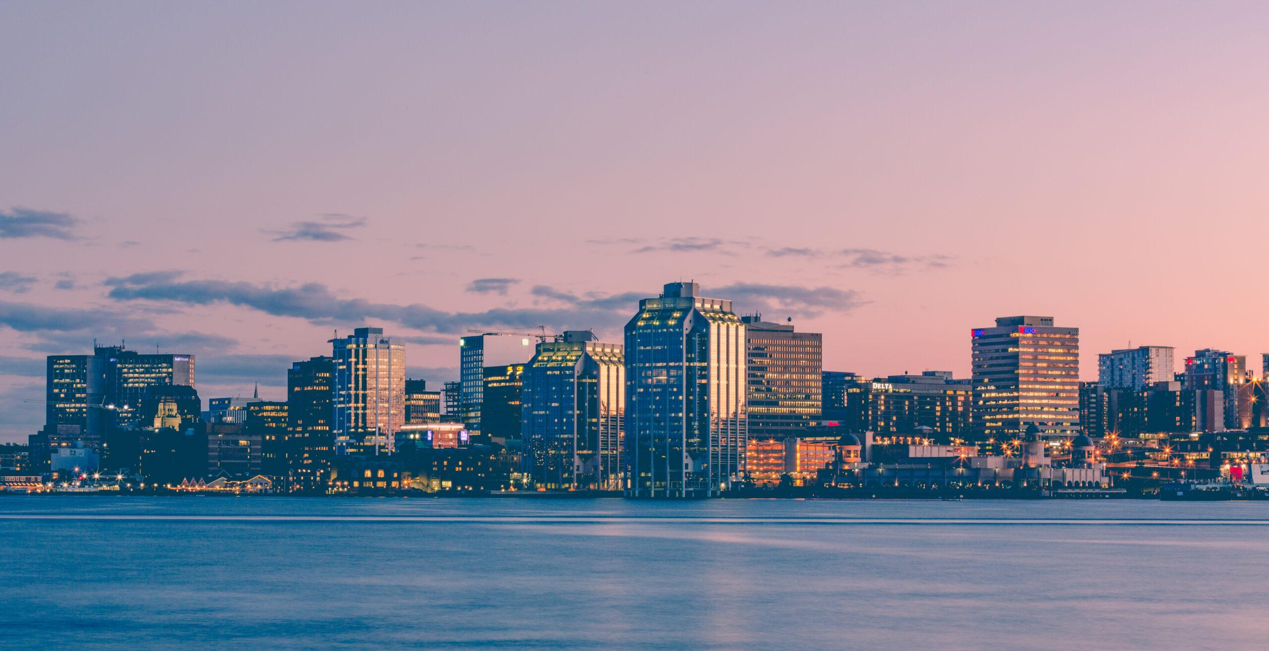 Government of Nova Scotia to recruit at Jobs Expo Dublin