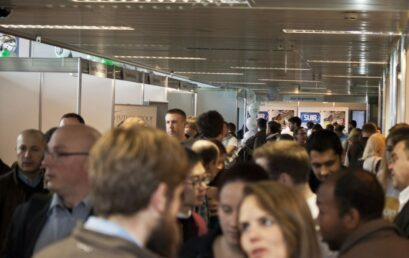 A big thanks to our Jobs Expo Dublin exhibitors and attendees