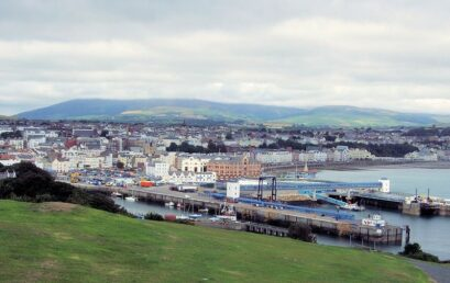 A new life: Find out about Isle of Man careers at Jobs Expo Cork