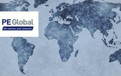 PE Global to recruit at November's Jobs Expo Cork