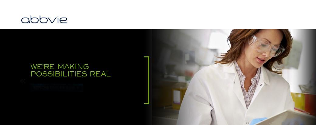 Global pharmaceutical leader AbbVie joins Jobs Expo Cork