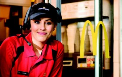 Discover career opportunities at McDonald's. Meet the team at Jobs Expo Cork