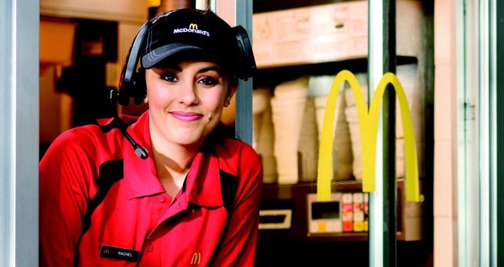 McDonald's crew members needed! McDonald's joins Jobs Expo Dublin