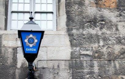 An Garda Síochána to exhibit at Jobs Expo Cork this November