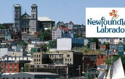 Find out about life in Newfoundland and Labrador at Jobs Expo Cork