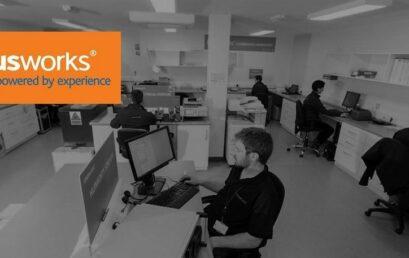 LotusWorks jobs: Award-winning company joins Jobs Expo Galway