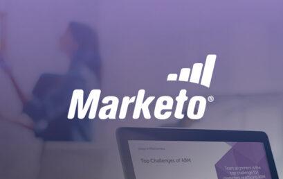 Leading marketing automation specialists, Marketo, join Jobs Expo Cork