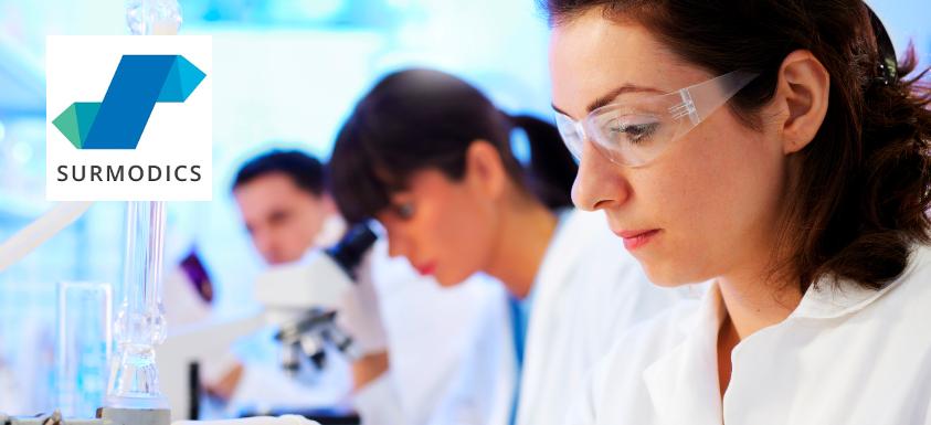 Medtech pioneers, Surmodics, join Jobs Expo Galway
