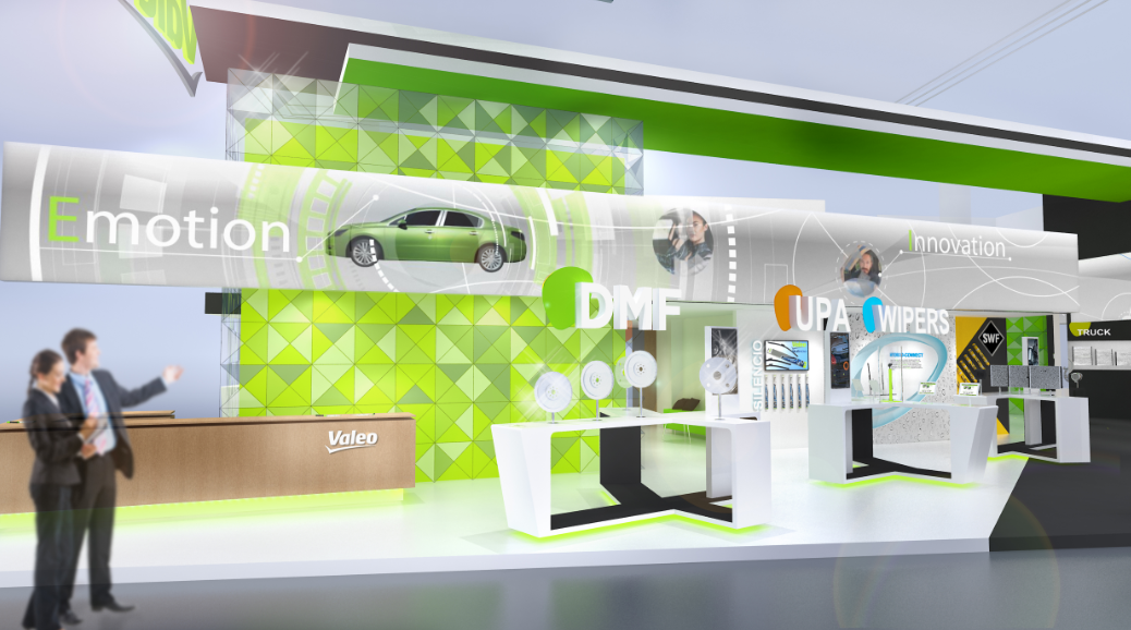 Valeo Vision Systems are all set to sponsor, exhibit and recruit at Jobs Expo Galway.