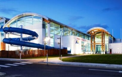 Have a passion for healthy living? Meet Aura Leisure at Jobs Expo Dublin