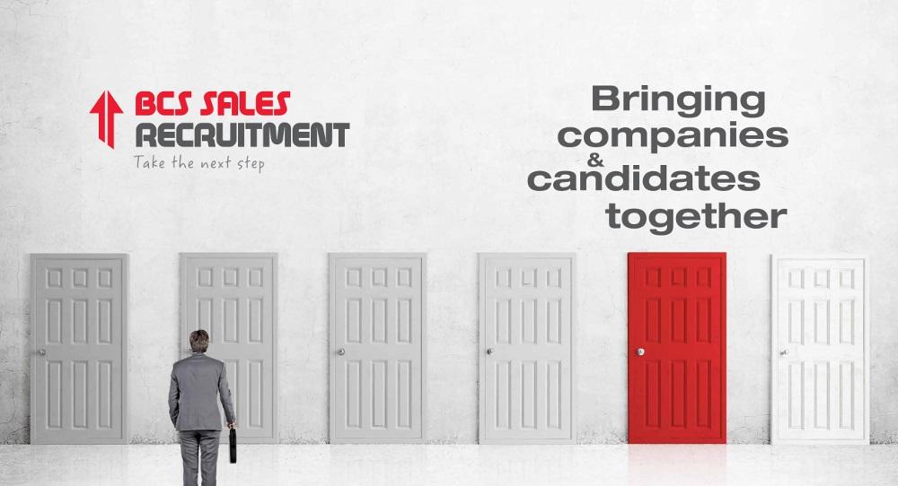 BCS Sales Recruitment make their return to Croke Park for Jobs Expo Dublin