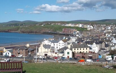 A new career in a new town? Check out the jobs and benefits on Isle of Man at Jobs Expo Dublin