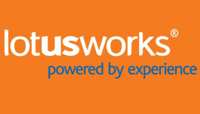 Lotus Works talked to us at the recent Jobs Expo Galway