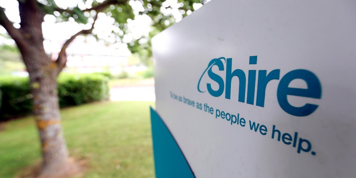 Leading global biotechnology company, Shire, join Jobs Expo Dublin