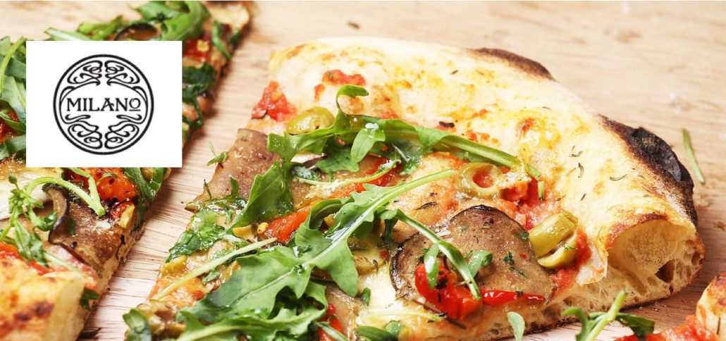 Italian restaurant, Milano, have careers on the menu for Jobs Expo Dublin