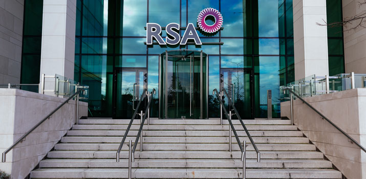 We interviewed RSA Insurance at Jobs Expo Galway