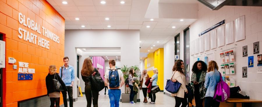 The dynamic and young, DCU Business School, joins Jobs Expo Dublin