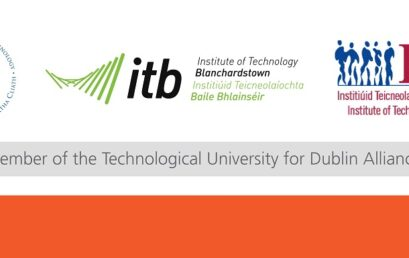 3 is the magic number: DIT, ITB and ITT will exhibit at Jobs Expo Dublin