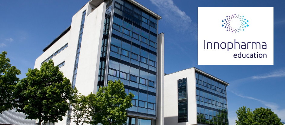 Meet Innopharma College of Applied Sciences at Jobs Expo Cork