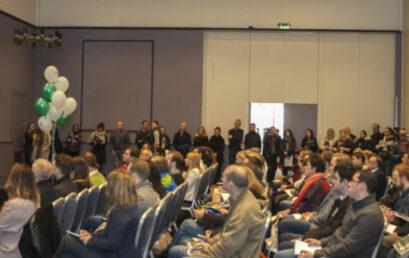 The Agenda Stage: Here's the Jobs Expo Dublin seminar list