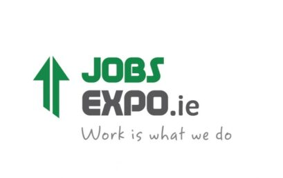 Jobs Expo's Kevin Branigan gave us an introduction to Jobs Expo Dublin, 13th October 2018
