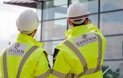 Tandem Project Management to recruit at Jobs Expo Galway in September
