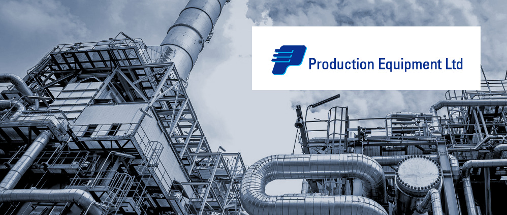 Production Equipment Ltd return to recruit at this September's Jobs Expo Galway
