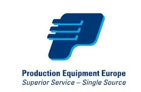 Production Equipment Ltd were at Jobs Expo Galway last Saturday.