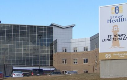 Eastern Health will be looking for health professionals to join them over in Newfoundland & Labrador