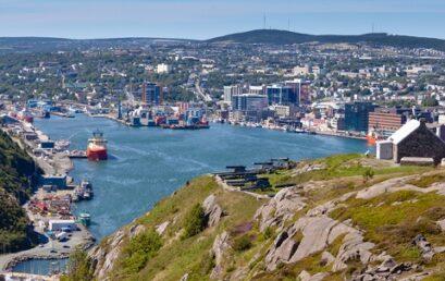 Canada's Central Health join Jobs Expo Dublin