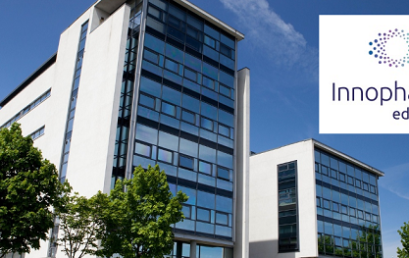 Innopharma College of Applied Sciences return to exhibit at Jobs Expo Cork