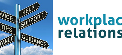 The Workplace Relations Commission have joined us again for Jobs Expo Cork