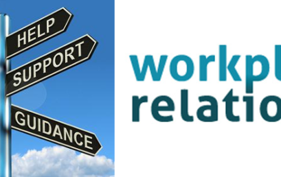 Workplace Relations Commission (WRC) return to Croke Park for Jobs Expo Dublin