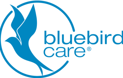 We got to talk to Bluebird Care at Jobs Expo Dublin, 13th October 2018