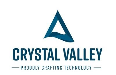 Calling all tech-heads! Crystal Valley Tech will be exhibiting at Jobs Expo Cork