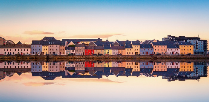 Autumn Date Nights in Galway - This is Galway