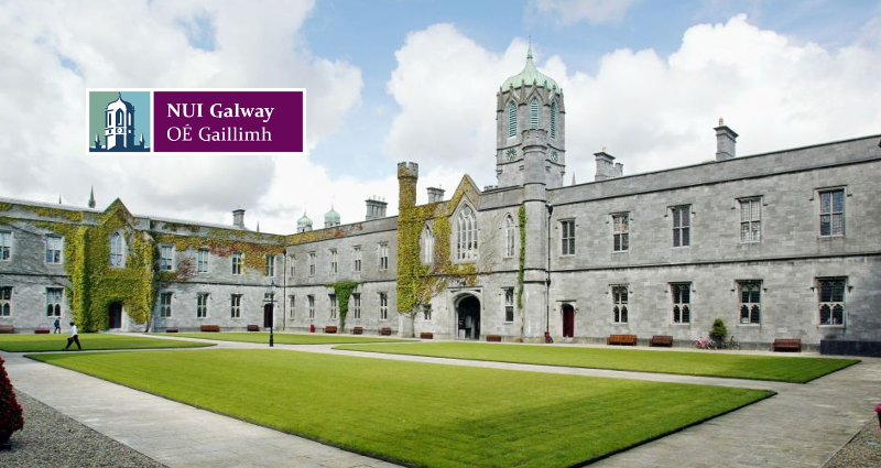 NUI Galway will be returning to exhibit and discuss their courses at Jobs Expo Galway