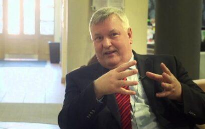 Meet Career Coach, Charlie Mernagh, at Jobs Expo Galway