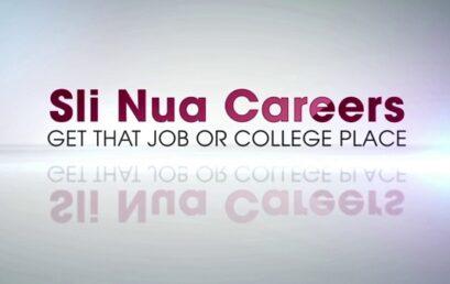 Meet Career Coach, Liam Horan of Sli Nua Careers, at Jobs Expo