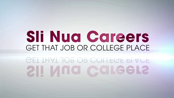 Meet Liam Horan of Sli Nua Careers at Jobs Expo Galway next month