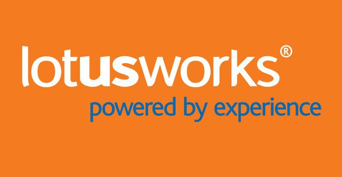 LotusWorks will be looking for new talent at Jobs Expo Dublin