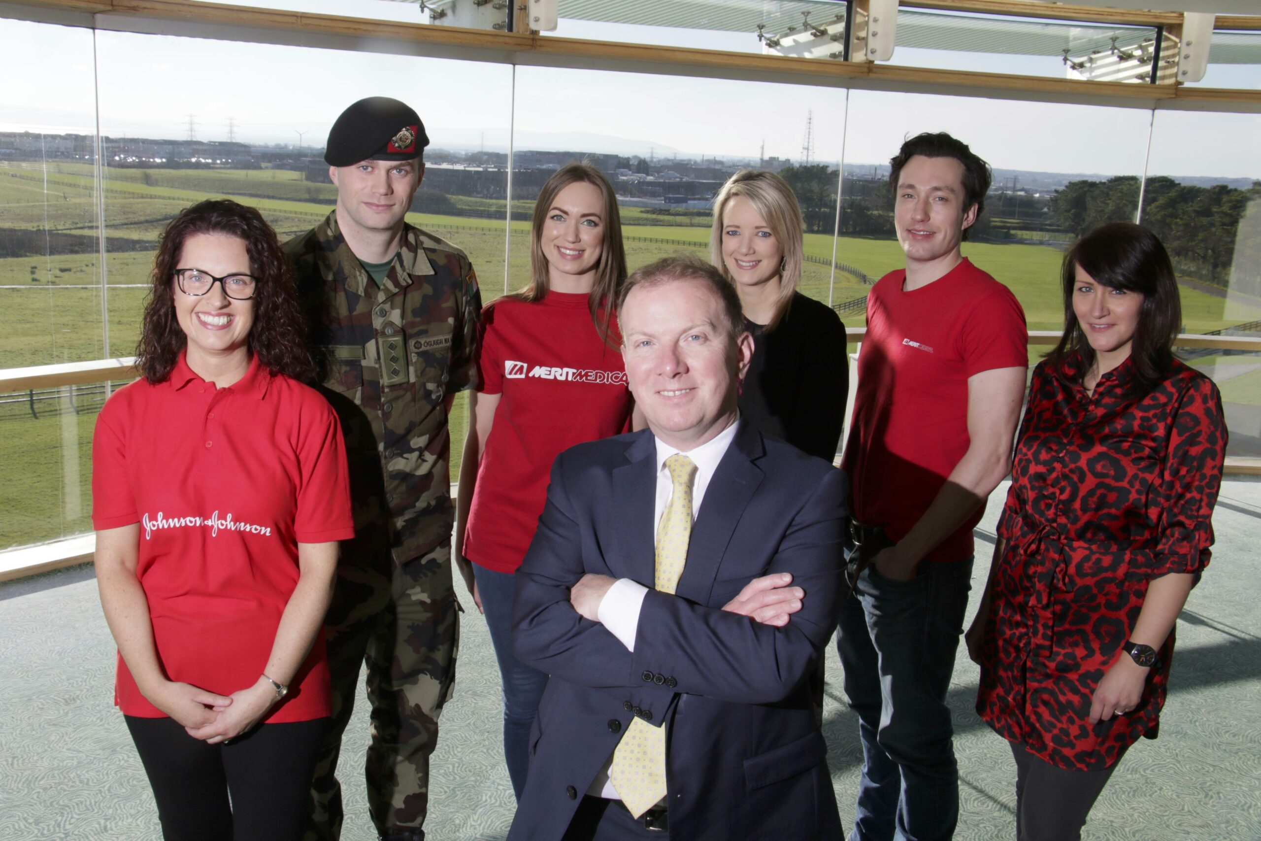 Survey reveals 45% of Galwegian jobseekers would rather work in Galway