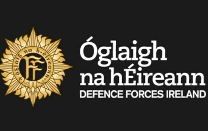 Podcast: We speak with Captain Conor Dunne of the Defence Forces
