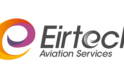 Eirtech Aviation Services and International Aerospace Coating at Jobs Expo