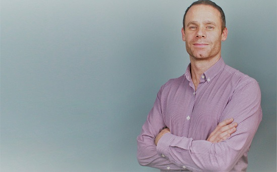 Meet career coach, Stephen Naughton, at Jobs Expo Galway next Saturday